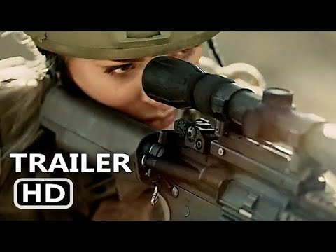 ROGUE WARFARE Trailer (2019) Action, Thriller Movie