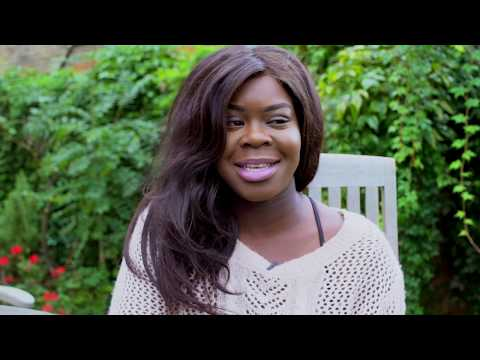 JENIFA'S DIARY BEHIND THE SCENE SEASON 7 | Jenifa In London