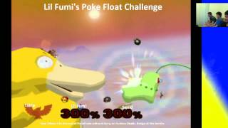 [Melee] The Poke Floats Challenge – Heres a fun challenge you can play with your friends.