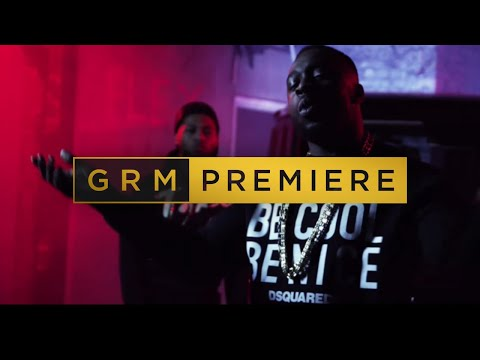 Trapstar Toxic x J Styles (ICB)  - G's Up [Music Video]   GRM Daily