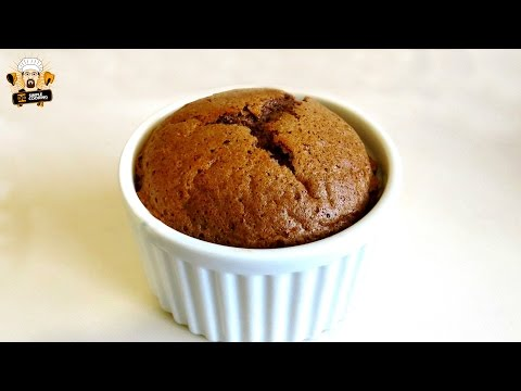 - preparare souffle di nutella con solo 2 ingredienti - video ricetta -