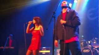 Video RADone & Co - *Live* : Palace Akropolis