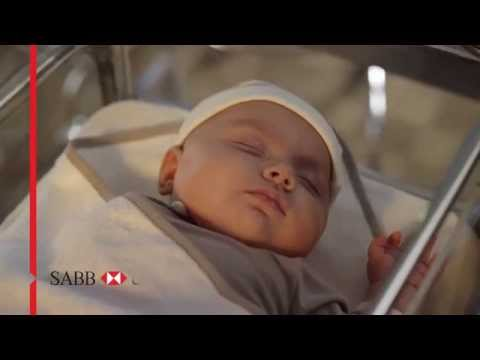FLC Models & Talents -Print Campaigns - SABB Bank TVC