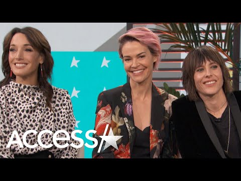 'The L Word' OG Cast Returns To TV To Tackle 'New Issues'