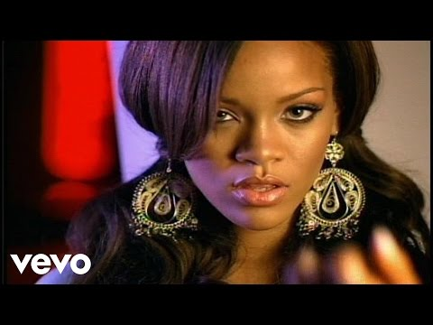 Rihanna - Pon de Replay (Internet Version)