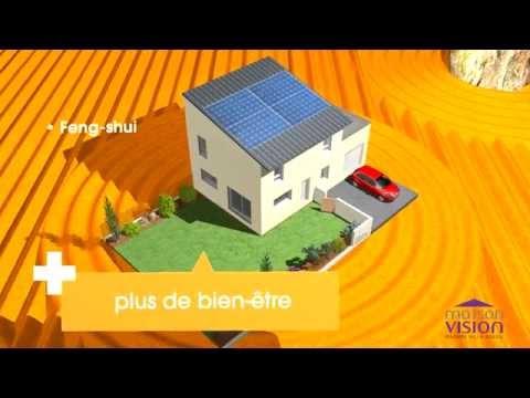 Comment construire une maison feng shui la r ponse est for Construire une maison feng shui