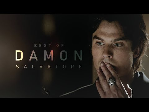 Damon Salvatore - WATCH IN 720p HD - IT'S SO MUCH BETTER FOR YOUR EYES ;) • • • • • • • • • • • • • • • • • • • • • • • • • • • • • • • • • • • • • • • • • • • • • • •...