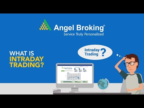 What is Intraday Trading