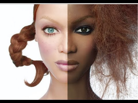 Tyra Show (Full Show)–Light Skin Vs Dark Skin Debate