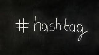 Hashtag - מה זה ומתי להתשמש בזה?