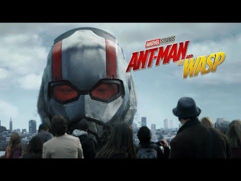 ตัวอย่างหนัง Ant-Man and the Wasp (ซับไทย)