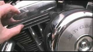 7. How to Adjust The Valves On A Harley-Davidson Evolution Motorcycle Engine