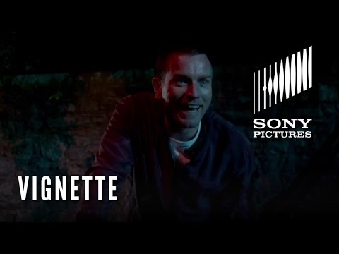 T2: Trainspotting (Featurette 'Renton')