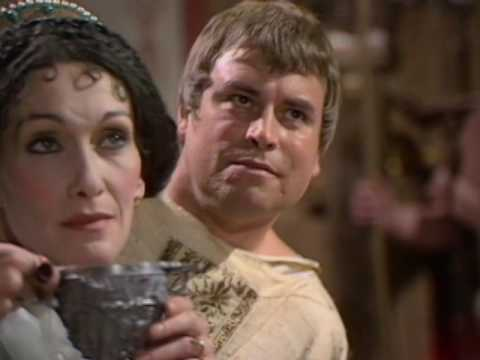 I, Claudius A Touch of Murder Ep1