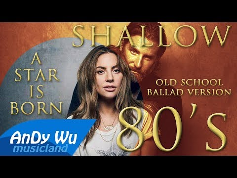 Video A STAR IS BORN | Shallow / Endless Love - Lady Gaga, Bradley Cooper, Diana Ross, Lionel Richie download in MP3, 3GP, MP4, WEBM, AVI, FLV January 2017