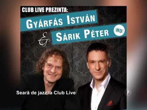Seară de jazz la Club Live