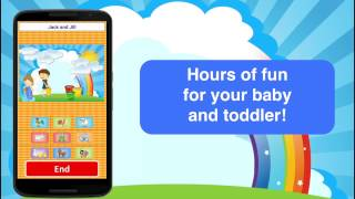Baby Phone Games for Babies YouTube video