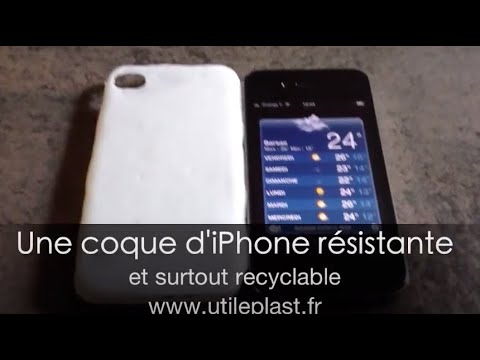 comment construire un iphone 4