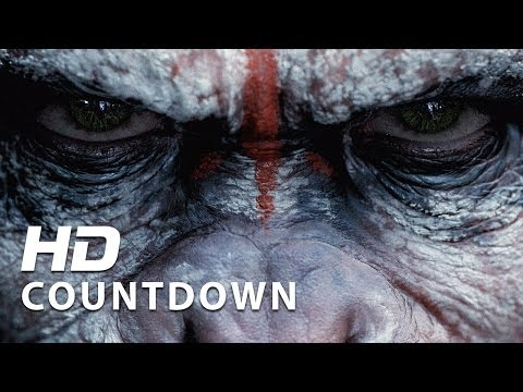 Dawn of the Planet of the Apes (Final Trailer Sneak Peek)