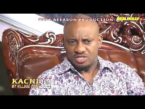 KACHI MY VILLAGE LOVE 3&4 (OFFICIAL TRAILER) - 2018 LATEST NIGERIAN NOLLYWOOD MOVIES