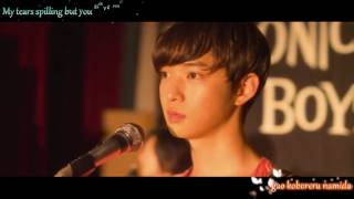 Ao Haru Hide Live Action   Be with you Engsub+Romaji