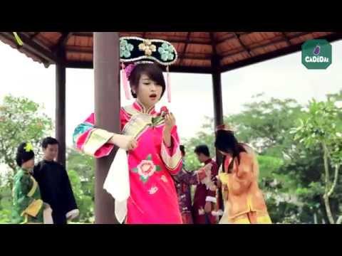 Nụ Hồng Mong Manh - Bích Phương (Parody Official) - Thời lượng: 6:47.
