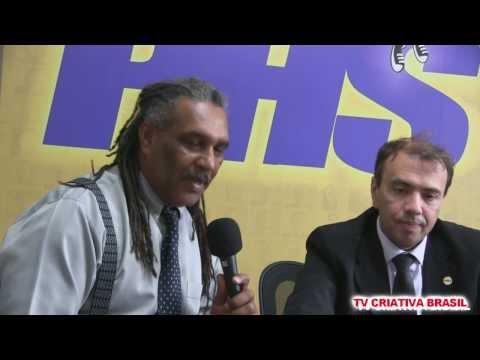 Entrevista: Eduardo Machado fala sobre o trabalho em Goiás