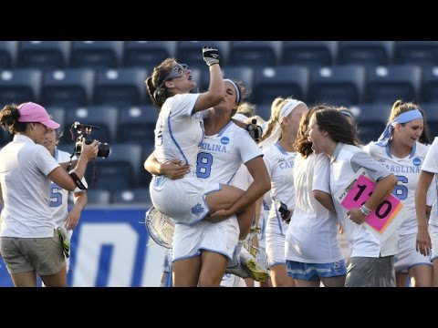 Highlights: Penn State vs. North Carolina (NCAA Women)