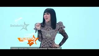 Video SYAHRINI SALAH CAPTION? SYUDAH BIASAAAAH | Selebrita On The Weekend 19 MEI 2019 MP3, 3GP, MP4, WEBM, AVI, FLV Mei 2019