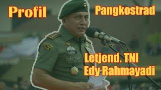Video Profil Panglima Kostrad Letnan Jendral Edi Rahmayadi MP3, 3GP, MP4, WEBM, AVI, FLV Juni 2019