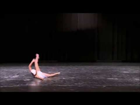 Dance Moms - Nia Frazier - Down To The River (S4, E8)