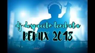 DJ despacito remix lembata 2018
