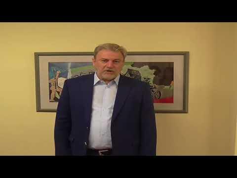 Δήλωση του Προέδρου του Κόμματος ΕΛΛΑΔΑ – Ο ΑΛΛΟΣ ΔΡΟΜΟΣ Ευρωβουλευτή Νότη Μαριά για τις δολοφονικές πυρκαγιές στην Αττική