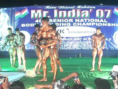 Video Mr India 2007 nellore bodybuilding CHAMPION OF THE CHAMPION  TITEL CONTEST WINNER  part 9  VLC  04 download in MP3, 3GP, MP4, WEBM, AVI, FLV January 2017