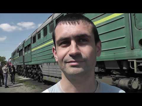 Юрий Зубанич - боевое настроение, часть1 (видео)