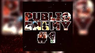 ШУММ - Public Enemy #1 (prod. by ROCKTHEBEATS)