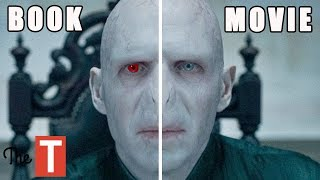 Video This Is How The Cast Of Harry Potter Should Have REALLY Looked MP3, 3GP, MP4, WEBM, AVI, FLV Maret 2018