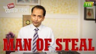 Video Man of Steal: Entrepreneurship Qtiyapa (ft. Deepak Dobriyal) MP3, 3GP, MP4, WEBM, AVI, FLV Januari 2018