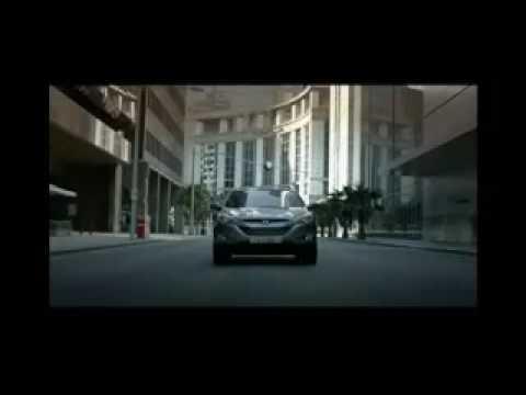 2010 Hyundai Tucson ix35 Official Preview