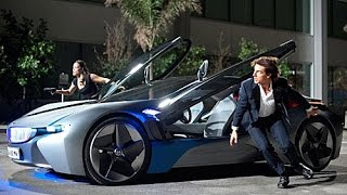 Khmer American TV Show - Action Movies 2015 - Tom Cruise - Mission Impossible: Ghost Protocol - Full HD
