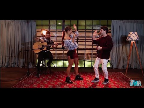 Video Destino (Versión acústica) - Greeicy Ft Agustín Casanova