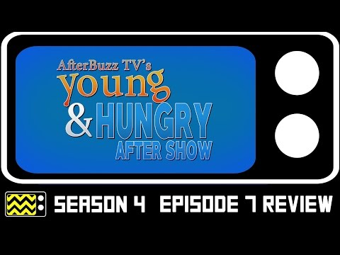 Young & Hungry Season 4 Episode 7 Review & After Show | AfterBuzz TV