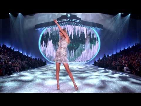 Victoria's Secret - From the $10 million dollar bra to the 40 Angel finale, here's an instant replay of some of our favorite moments from the 2013 Victoria's Secret Fashion Show...
