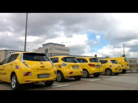 Elektromobilität: Elektroautos - Wohin geht die Fahrt ...