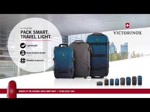Victorinox Travel Gear - Vx Touring Collection