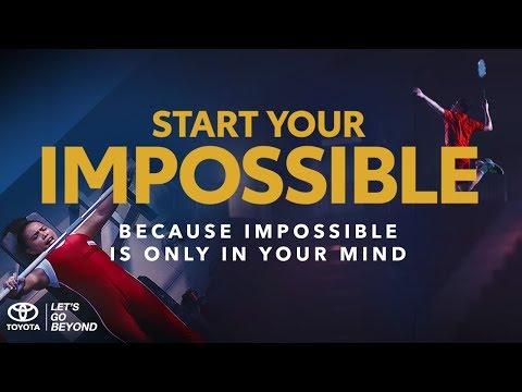 [GIVEAWAY] Toyota - Start Your Impossible_A héten feltöltött legjobb autós videók