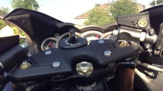 10. 2009 Suzuki Hayabusa Walkaround video