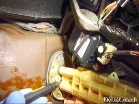 comment demonter radiateur de chauffage espace 2