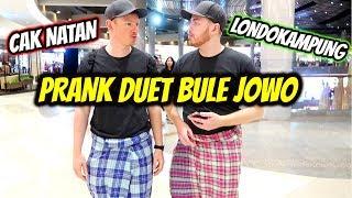 Video PRANK DUET BULE JAWA! Londokampung ft. Cak Natan! MP3, 3GP, MP4, WEBM, AVI, FLV Juli 2019