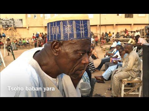 Kushakata da wakokin tsoffin yan Dambe masu dadi tare da Alhaji musa Dangulbi